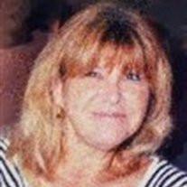 Marcia Lynn Mayborg