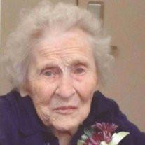 Ethel Clara Bellrichard