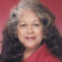 Virginia Theresa Henderson