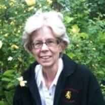 Elaine M. Groat