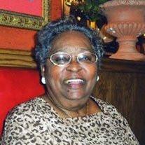 Mrs.  Petronia Beatrice Tucker
