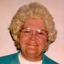 Mrs.  Brenda Baker Freeman