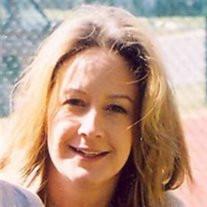 Melissa Gail Potter Griffin