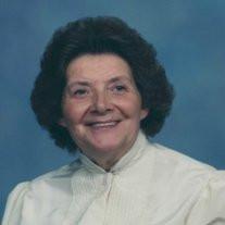 Betty  Yoak
