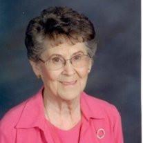 Dorothy June Sample