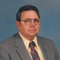 Hubert Stilley Jr.