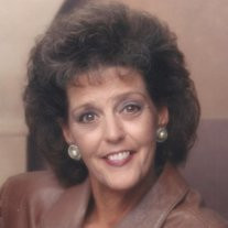 """Patricia """"Pam"""" Ann Garrison"""