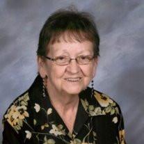 Miss Linda Sue Lofton