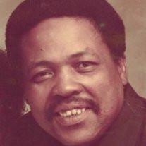 Clarence MacArthur Taylor Jr.