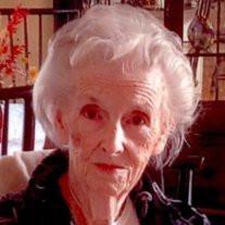 Mrs. Virginia A.  Barrows