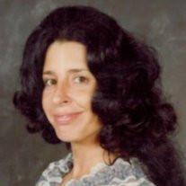 Patricia Gray Blanco