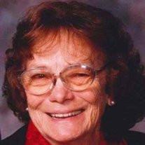Lennie Marie Dodson