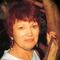 Joyce Aliene White