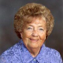 Joan E. (Assell) Fielding Malone