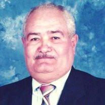 Mr. Primitivo Oquendo