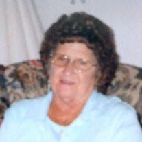 Irma Dell Tate
