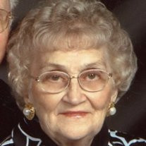Mrs. Edythe Collins Keeney