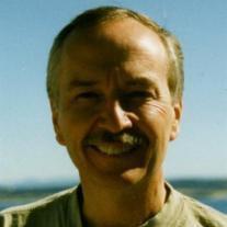 John M. Scott