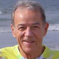 """David """"Dave""""  Yves Hostak"""