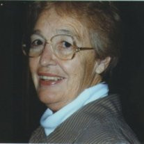 Ruth F. Meade