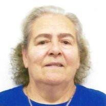 Mrs. Petrica Treskavica