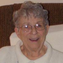 Virginia M. Leon