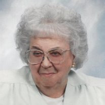 Lillian M.  Squires