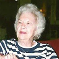 Martha Grace Brown