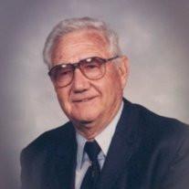 Hubert  Bussell