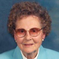 Dorothy Fagerlie