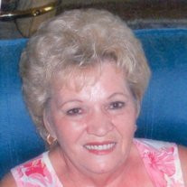 Marion Ann Peltier Presley Sutton