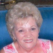 Marian Ann Peltier Presley Sutton