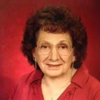 Patsy E. Brinkoetter