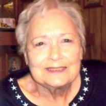 Mrs. Betty J. Burke