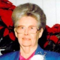 Gladys White Harper