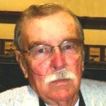 Mr. James D. Cagle