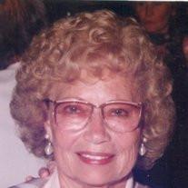 Gertrude B. Szendel