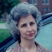 June Lessman
