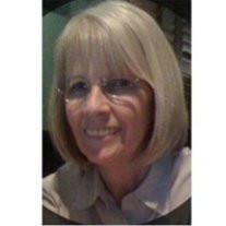 Carol Thornton Padgett