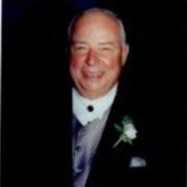 Mr. Charles Jerome Zorbach Sr.