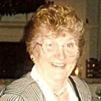 Mrs.  Elfriede Randall