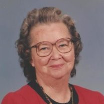 Elizabeth Huszar Bates