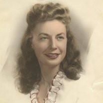 Bessie Aileen McElroy
