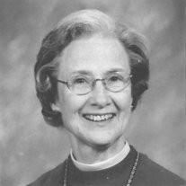 Zella T. Dewey