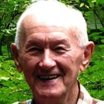 Clyde R Hallenburg