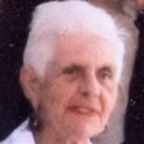 Mrs Lois Irene Jones