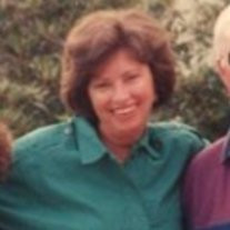 Andrea M. Curran
