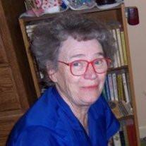 Mary Elizabeth Morrow