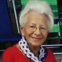 Mrs. Antonia Burnham
