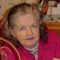 Jean Catherine Pickering